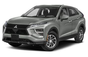 2022 Mitsubishi Eclipse Cross - Titanium Grey Metallic