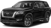 2022 - Pathfinder - Nissan