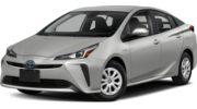 2022 - Prius - Toyota