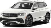 2022 - Tiguan - Volkswagen