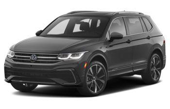 2022 Volkswagen Tiguan - Platinum Grey Metallic