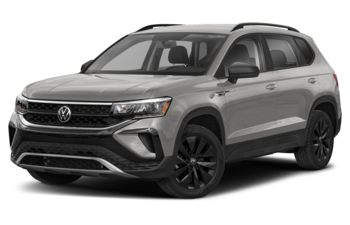 2022 Volkswagen Taos - Pyrite Silver Metallic