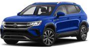 2022 - Taos - Volkswagen