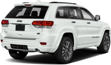 Grand Cherokee Trim Options Amp Package Details Planet