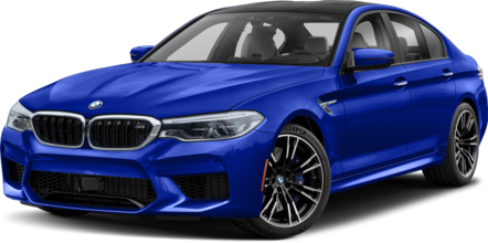 New BMW M5 For Sale near Los Angeles