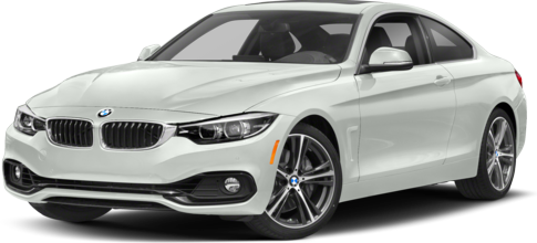 2020 BMW 4 Series in Charlotte
