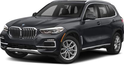 Compare The Bmw X3 And The Bmw X5 In Thousand Oaks