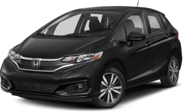 2019 Honda Fit in Pompano Beach