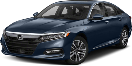 2019 Honda Accord Hybrid Pompano Beach