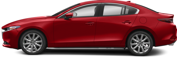 New 2019 Mazda3 For Sale Columbus, OH: Byers Mazda