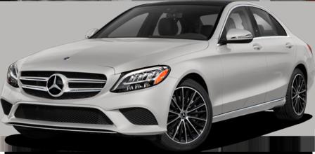 New Mercedes-Benz C-Class in Belmont | Autobahn Motors