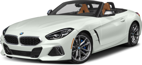 2020 BMW Z4 in Kansas City