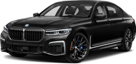New BMW 7 Series at BMW of West Houston