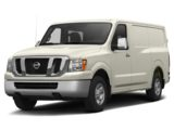 2018 Nissan NV Cargo NV2500 HD