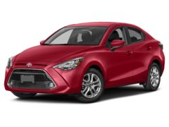 2018 Toyota Yaris iA 4D  Car