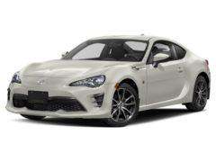 2018 Toyota 86 2D GT Car