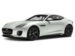 2018 Jaguar F-TYPE 380HP