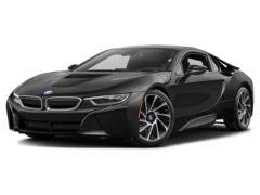 2017 BMW i8 Mega World