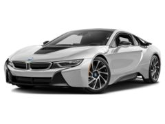 2017 BMW i8 Mega World