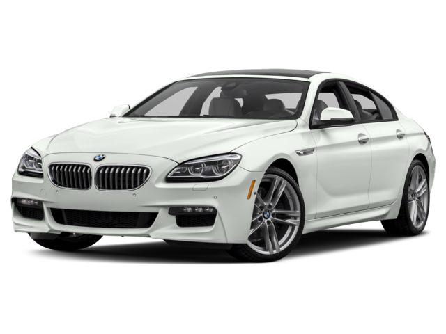 BMW 650 Gran Coupe