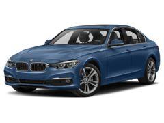 2018 BMW 3 Series 328d