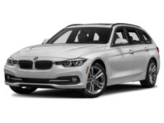 2018 BMW 3 Series 328d xDrive