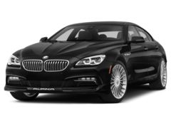 2018 BMW 6 Series ALPINA B6