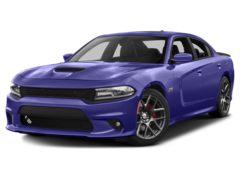 2018 Dodge Charger R/T Daytona 392