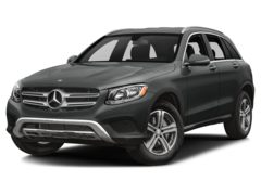 2018 Mercedes-Benz GLCGLC 300
