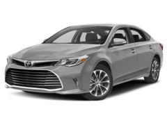 2018 Toyota Avalon 4D Touring Car