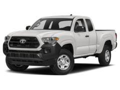 2018 Toyota Tacoma SR Access Cab 6' Bed I4 4x2 AT