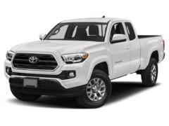 2018 Toyota Tacoma Access Cab SR5