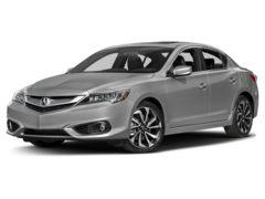 2017 Acura ILX Sedan w/Premium/A-SPEC Pkg