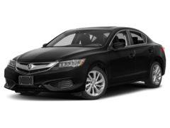 2017 Acura ILX Sedan w/Technology Plus Pkg