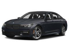 2018 BMW 7 Series 740e xDrive iPerformance