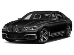 2018 BMW 7 Series M760i