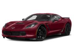 2019 Chevrolet Corvette 2dr Grand Sport Cpe w/3LT