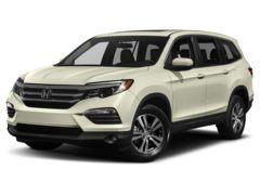 2017 Honda Pilot EX-L w/Navigation AWD