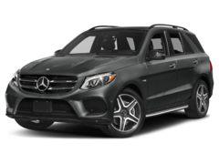 2018 Mercedes-Benz GLEGLE 43 AMG®