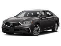 2018 Acura RLX 4dr Sedan Base w/Technology Package