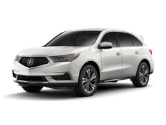 2018 Acura MDX 4dr SH-AWD 3.5L w/Technology Package