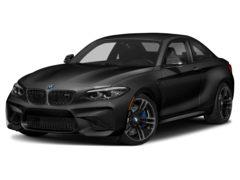 2018 BMW M2 Base