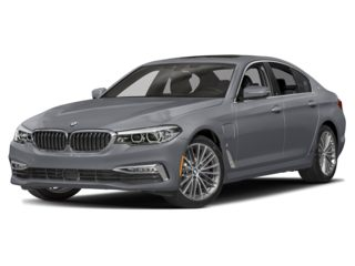2018 BMW 530 IPERFORMANCE