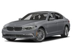 2018 BMW 5 Series iPerformance