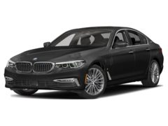 2018 BMW 530e iPerformance