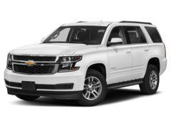 2018 Chevrolet Tahoe 2WD 4dr LS