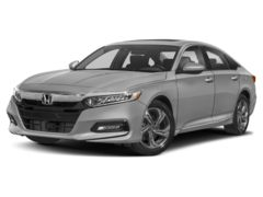 2018 Honda Accord Sedan EX CVT