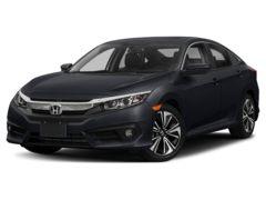 2018 Honda Civic Sedan EX-L CVT