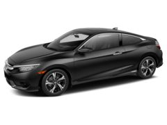 2018 Honda Civic Coupe Touring CVT