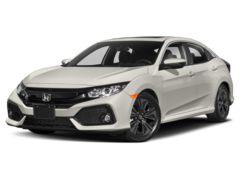 2018 Honda Civic Hatchback EX-L Navi CVT